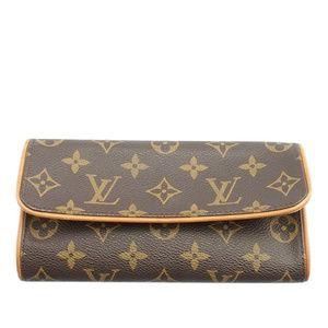 Louis Vuitton Pochette Twin PM (145190)